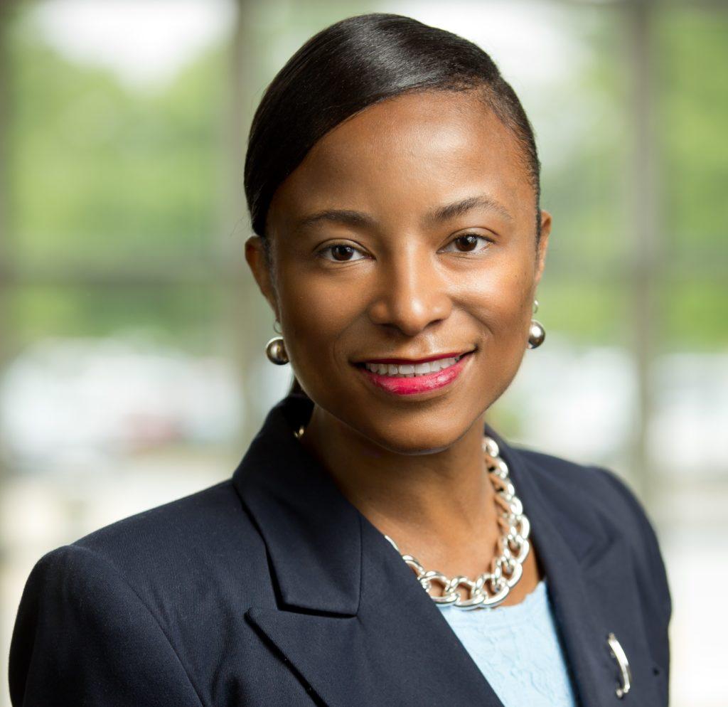 Dr. Nancy Gains-Dillard