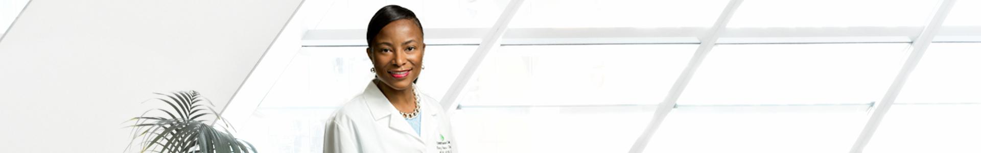 Permalink to: Meet Dr. Nancy