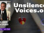 Nick Lowery Unsilenced Voices with Dr Nancy Knows